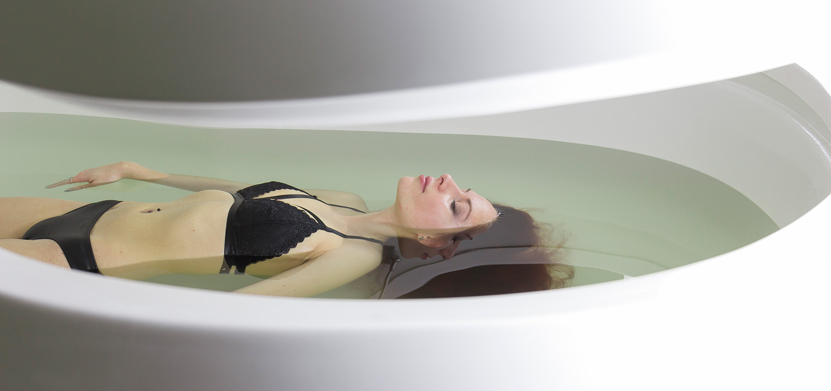 Immerse Spa Float Pod